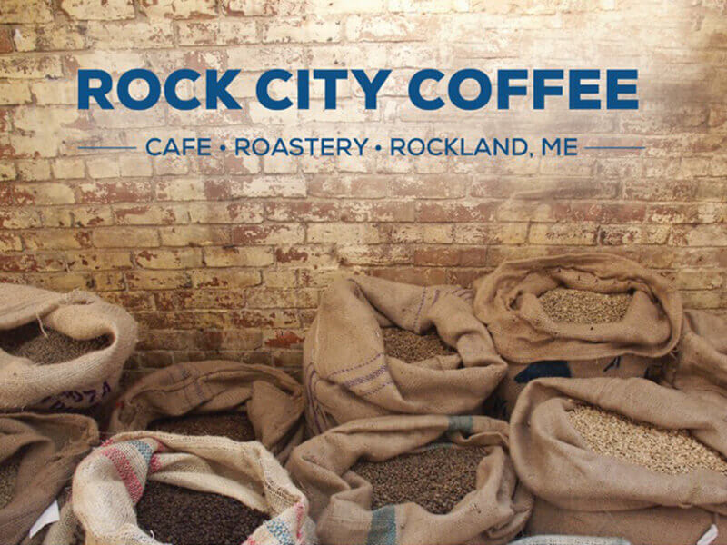Rock City Coffee