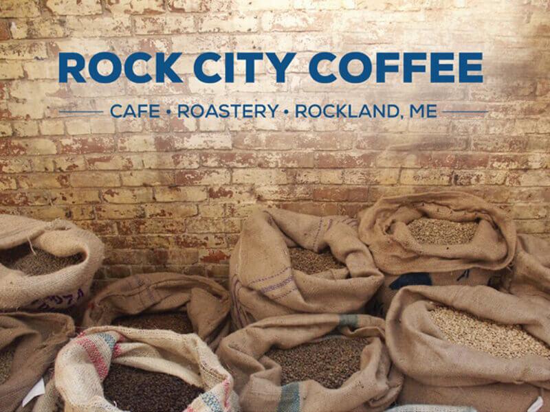 Rock City Coffee