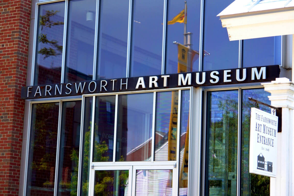 Farnsworth Museum